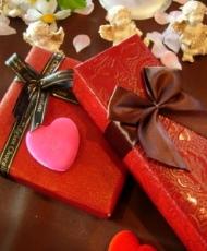 シャンクレールのバレンタインパーティー